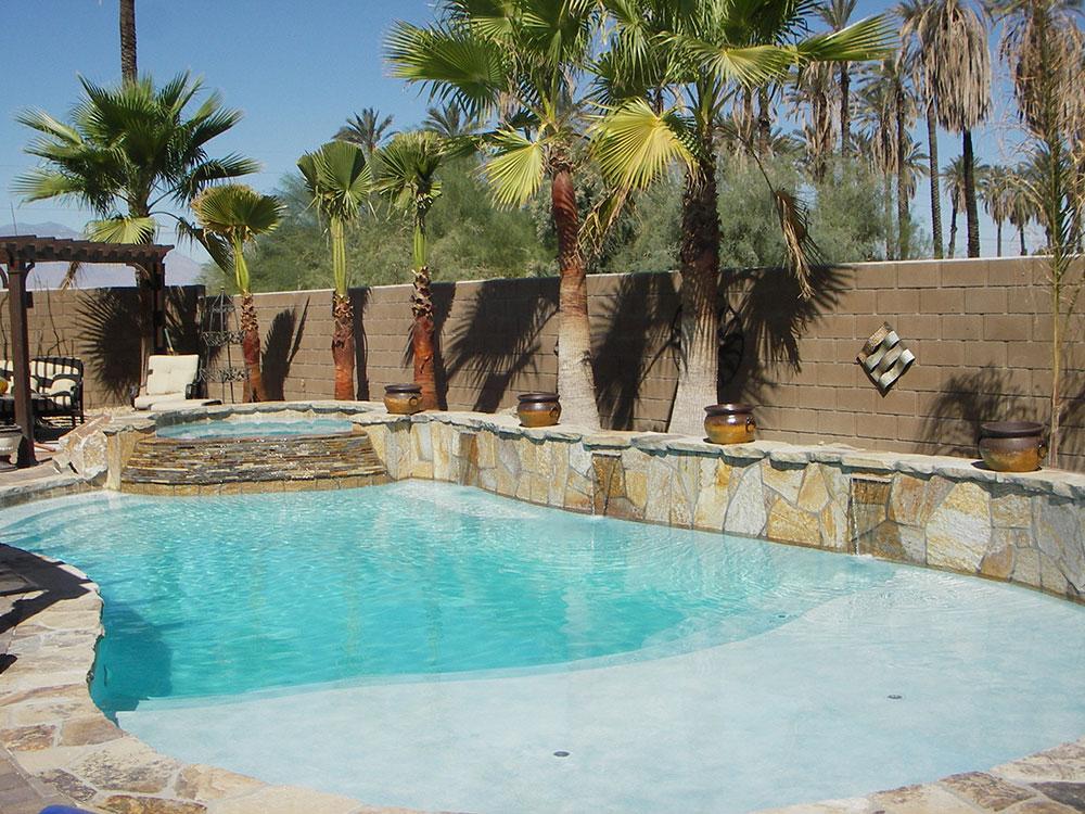 Pool Amp Spa Resurfacing In La Quinta California 92253