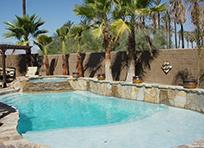 New Pool Construction La Quinta Ca Pool Contractor